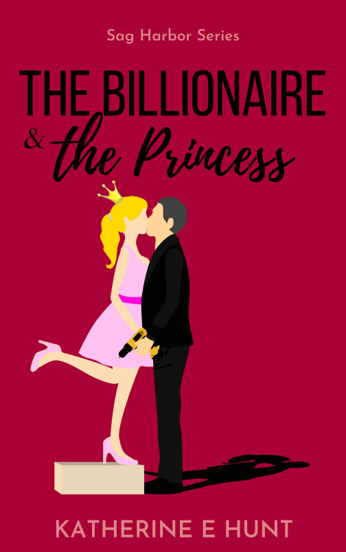 The Billionaire and his Princess(2)